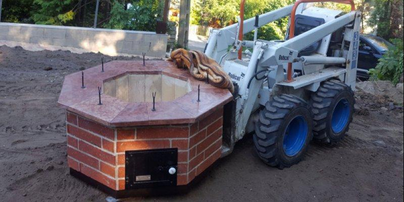 Mobil kerti szalonnasütő -…